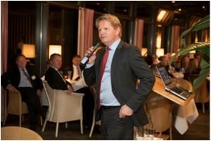 Anders Sundt-Jensen, Head of Marketing, Volkswagen Passenger Cars