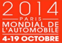 Paris Autoshow Logo
