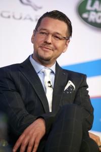 Horst Hanschur, Director Sales Strategy and Retail Business Development, Audi AG.