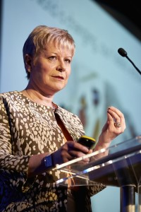 Linda Jackson, CEO, Citroen, was appointed in her current position in June 2014. She has been overseeing a makeover of the brand towards a more positive and joyful image.