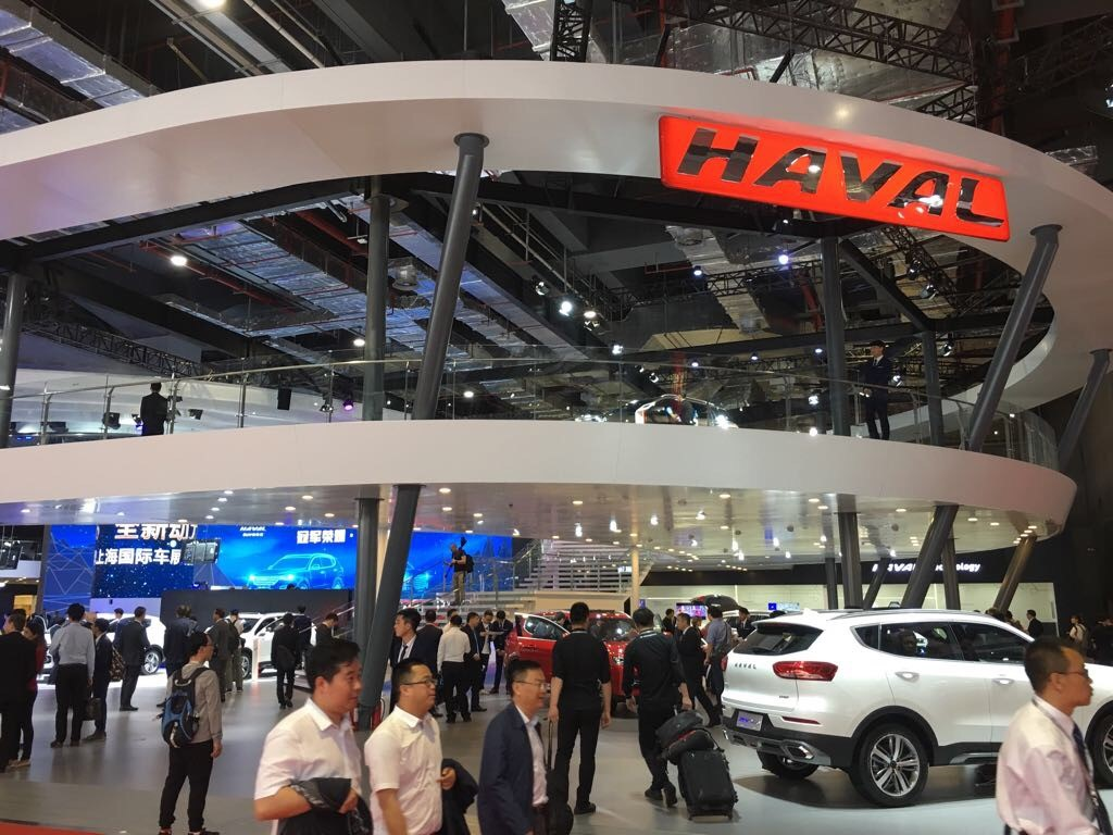 The biennial event featured most of the major automakers – both Chinese and global – and showcased approximately 1,400 vehicles, of which 113 were world debuts.