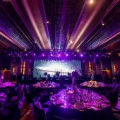 LIASE Group Partners with the German Chamber of Commerce for the 21st Edition of the German Ball in Shanghai
