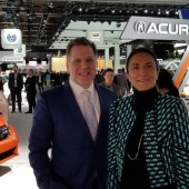 Detroit Auto Show 2019: LIASE Group Highlights From our Visit
